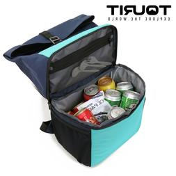 TOURIT 12 Cans Cooler Backpack Large Lightweight Insulated C