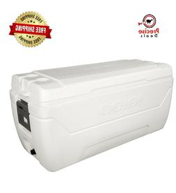 Igloo Cooler Max Cold Ice Chest Insulated Large 150 Quart 24