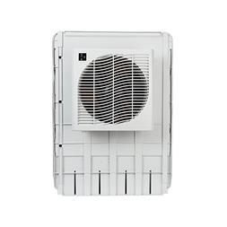 cooler mcp59 mastercool 4000 cfm window evaporative cooler f