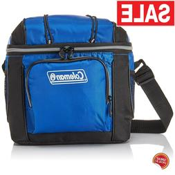 Cooler Portable Ice Box Soft With Hard Liner Small Chest Can