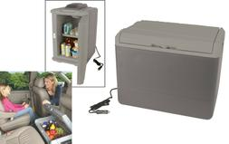 Coleman Cooler Refrigerator Travel Portable Car 12 Volt Icel