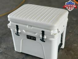Cooler Seat Cushion for Yeti Tundra 50 Cooler  Made In The U