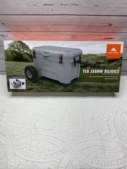 Ozark Trail Cooler Wheel Kit For 52 & 73-qt High Performance