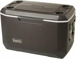 Cooler With Wheels Camping Trip Hunting Tailgating Picnic BB