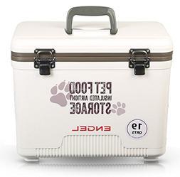 Engel Coolers 13Qt Lightweight, Ordor Free Pet Food Storage