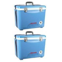 Engel Coolers 30 Quart Lightweight Insulated Cooler Drybox,