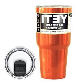 YETI Coolers 30 Ounce   Custom Rambler Tumbler Cup Mug Bundl