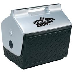 Igloo Products Corp. Playmate The Boss Coolers, 14 Quart, Bl