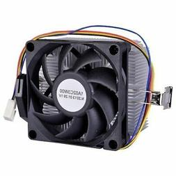 CPU Cooler Cooling Fan amp Heatsink For AMD Socket AM2 AM3 1