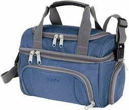 crew cooler ii insulated lunch box w