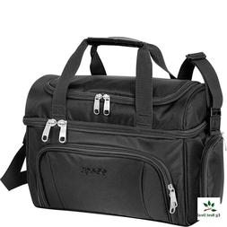 eBag Crew Cooler II Lunch Bag Weekend Travel Women Men Profe