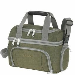 eBags Crew Cooler JR. - Soft Sided Insulated Lunchbox - For