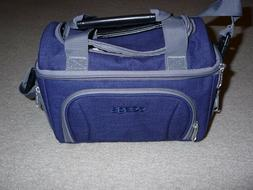 eBags Crew Cooler JR. Travel Cooler  - blue   - NEW !