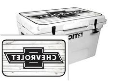 Custom Cooler Accessories Wrap Sticker Decal fits RTIC 45QT