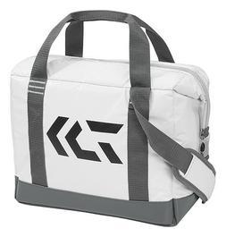 Daiwa D-Vec Soft-Sided Cooler Bag - Branded Cooler for Boati
