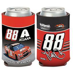 Dale Earnhardt Jr NASCAR Can Cooler 12 oz. Koozie