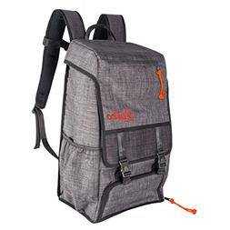 Igloo Daytripper Backpack with Pack-Ins - Gray Travel Cooler