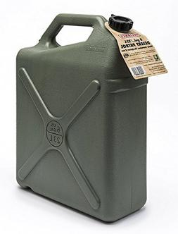 Reliance Products Desert Patrol 6 Gallon Rigid Water Contain