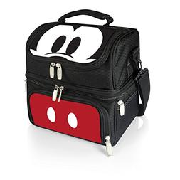 Disney Classics Mickey Mouse Pranzo Insulated Lunch Tote wit