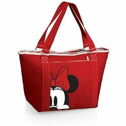 Disney Classics Minnie Mouse Topanga Insulated Cooler Tote