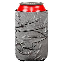 Old Glory Duct Tape All Over Can Cooler