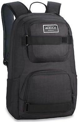 Dakine Duel 26L Backpack - Black