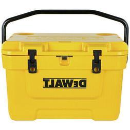DeWalt DXC25QT 25 Quart Roto-Molded Insulated Lunch Box Cool