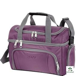 Ebag Crew Cooler Ii Lunch Bag Insulated Weekend Travel Women