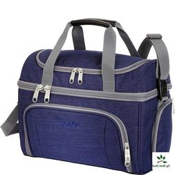 Ebag Crew Cooler Ii Lunch Bag Pilot Flight Weekend Travel Wo