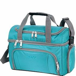 Ebags Crew Cooler Insulated Lunch Box Work Travel Picnic Por