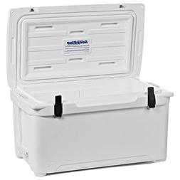 Engel Deepblue ENG65 65 Quart Cooler White