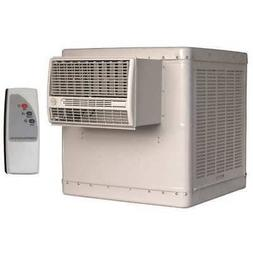 Essick Air Window Evaporative Cooler, RN50W