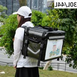 Extra Large <font><b>Cooler</b></font> Bag for Food Delivery