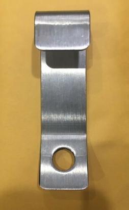 Fits Yeti/RTIC Cooler lock bracket 316L HIGHEST GRADE STAINL