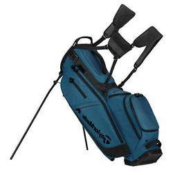 TaylorMade Flextech Crossover Stand Bag 2018 Teal/Black