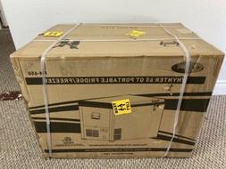 Whynter FM-65G Portable Refrigerator/Freezer - 2.17 ft - 3.2