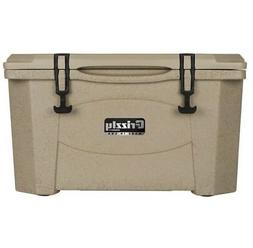 Grizzly G40 SDT 40QT Cooler with RotoTough Molded Constructi