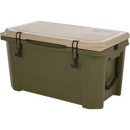 Grizzly G60 ODT 60QT Cooler with RotoTough Molded Constructi
