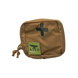 ORCA Gear First Aid Kit, Classic Camo