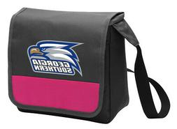 Georgia Southern Eagles Lunch Bag Cooler Ladies Lunchbox COO