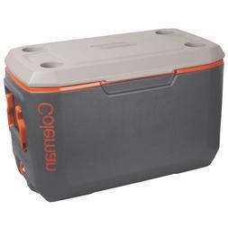 Gray Plastic Leak Resistant 70 Qt. Xtreme Chest Cooler with
