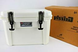 Grizzly 15 Quart Cooler, ** You Pick From 10 Colors**