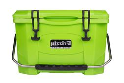 Grizzly 20 Quart Cooler, ** You Pick From 10 Colors**
