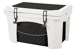 USATuff Grizzly Wrap - Fits Grizzly 40QT - Toughest & Thicke