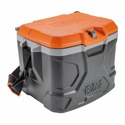 Klein Tools Work Cooler Tote Lunch Box 9, 12,17 or 48 Quart