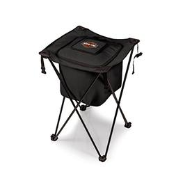 Picnic Time Harley Davidson Sidekick Portable Cooler with In