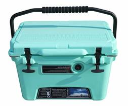 MILEE Heavy Duty Cooler 20 QT, Include $28 Accessories Baske