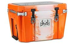 ORION Heavy Duty Premium Cooler , Durable Insulated Ice Ches
