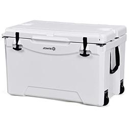 Giantex Heavy Duty Cooler Ice Chest Outdoor Insulated Cooler