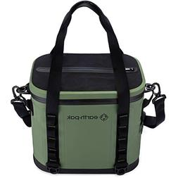 Earth Pak Heavy Duty Waterproof Soft Sided Cooler Bag for Hi